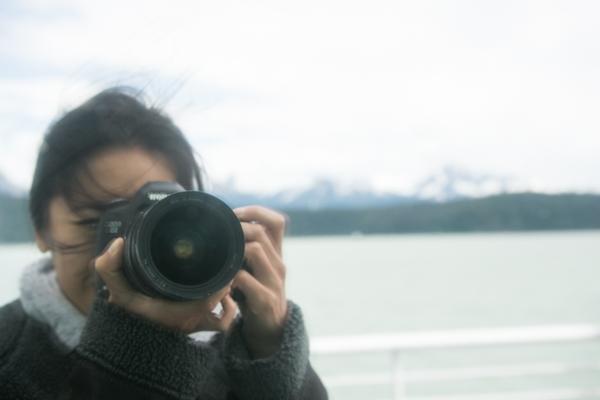 5 Ways I Build Confidence - Christine Chang. www.christinechangphoto.com