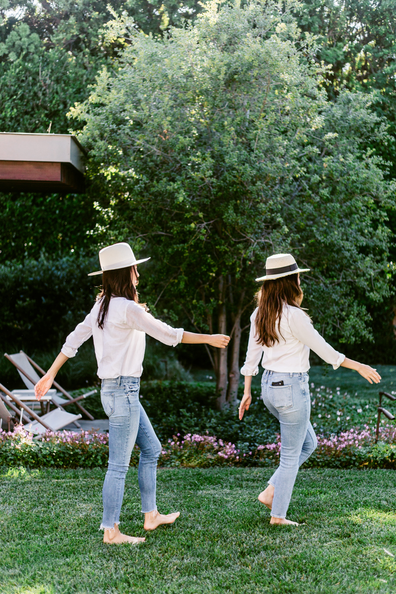 Sisters Photoshoot. Friends Photoshoot. www.christinechangphoto.com